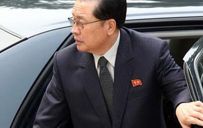 Ким Чен Ун отправил в отставку второго человека в КНДР