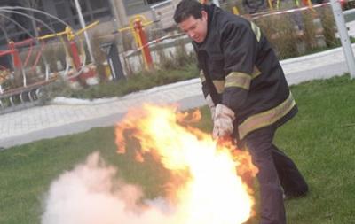 Теперь я уверен, что в случае возникновения внештатных ситуаций, таких как пожар, все жильцы комплекса Park Avenue будут спасены