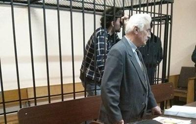 Суд Киева арестовал двух из девяти подозреваемых в беспорядках на Банковой