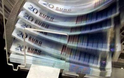 Курс валют: евро вновь оживился