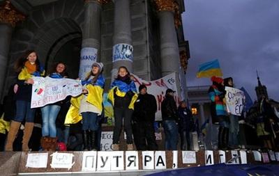 Прокуратура требует списки студентов и преподавателей КНУ Шевченко, которые могли принимать участие в протестах - УП
