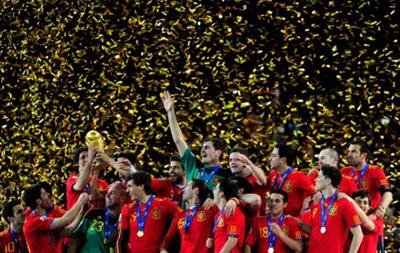 Победитель ЧМ-2014 по футболу заработает 40 млн долларов