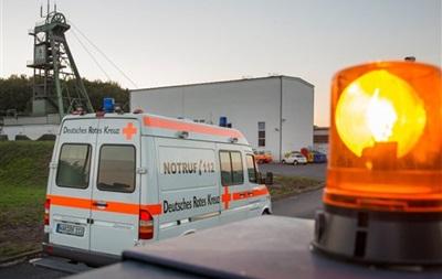 Десятки человек пострадали в результате утечки химвеществ на автозаводе Daimler в Германии
