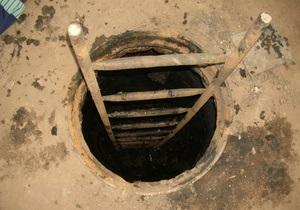 В Минске в канализации под McDonald s застряли пять диггеров