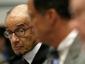 Алан Гринспен предрек новый экономический кризис