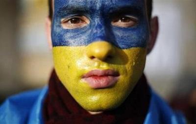 Пресса Британии: украинцы и русские - один народ?