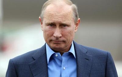 Заявление Путина по проекту амнистии внесло неразбериху