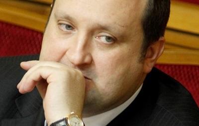 Арбузов призвал студентов сесть за стол переговоров