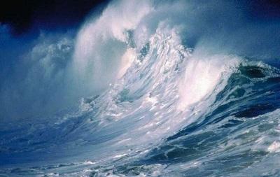 На Бельгию обрушился мощный шторм Ксавьер. Есть пострадавшие