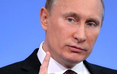 Пресса России: кто сказал, что Путин – слишком мягкий?