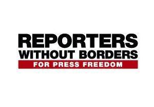 Репортеры без границ заявили, что их представитель не участвовал в пресс-конференции с Герман