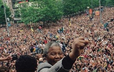 Объявлена дата похорон Манделы
