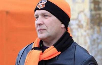 Президент российского клуба отстранен на полгода за нападение на судью