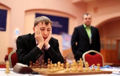 Украинцы завоевали бронзу на чемпионате мира по шахматам