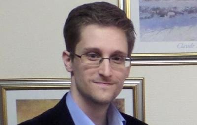 Сноуден готов ответить на вопросы Европарламента
