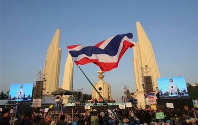 Правительство Таиланда готово к переговорам с оппозиционерами
