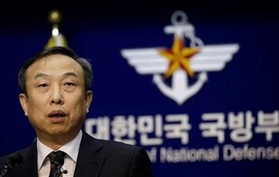 Южная Корея расширила зону ПВО