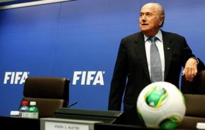 FIFA изменила время старта семи матчей ЧМ-2014
