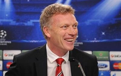 Тренер Манчестер Юнайтед нацелен занять первое место в группе Лиги чемпионов
