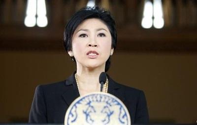 Волнения в Таиланде: премьер объявила о роспуске парламента