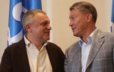 Игорь Суркис: Выясним, есть ли у Блохина желание работать с Динамо