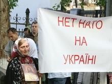 Большинство украинцев по-прежнему против вступления в НАТО - опрос