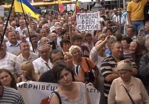 Тимошенко - годовщина ареста - Батьківщина сняла фильм, посвященный второй годовщине ареста Тимошенко
