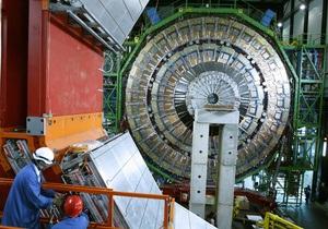 Сегодня ученые, несмотря на аварию, вывели коллайдер на рекордную мощность