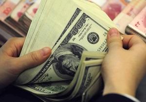 Курсы наличной валюты на 27 июня
