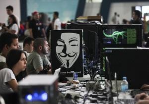 Хейг предлагает сообща бороться с хакерами