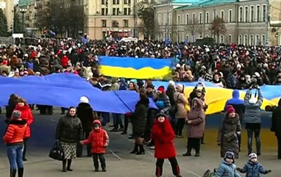 Жители Харькова смотрят на Запад без энтузиазма - ВВС