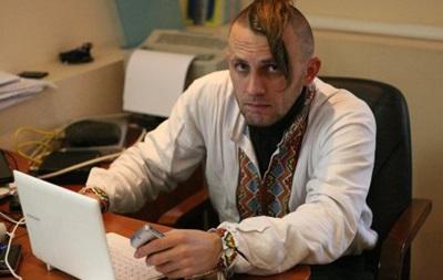 Суд арестовал на два месяца львовского фотографа, участвовавшего в Евромайдане - СМИ