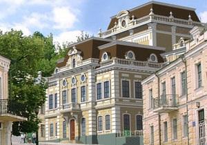 Чиновники киевского КП присвоили более 2,6 млн грн с реконструкции Театра на Подоле
