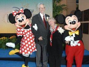 В США скончался актер, 30 лет озвучивавший Микки-Мауса