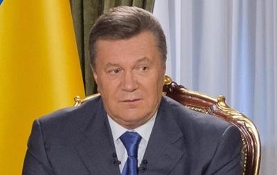 Еврокомиссия опровергает заявление Януковича о начале переговоров  по подготовке к подписанию СА  Украины с ЕС