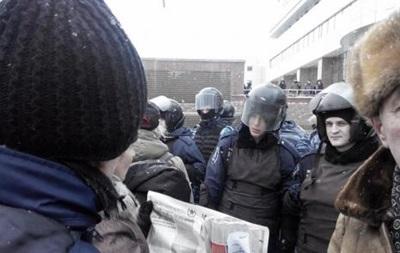 Апелляционный суд отпустил из-под стражи двоих активистов Евромайдана
