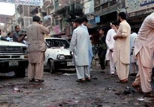 Власти Пакистана полагают, что мечети в Лахоре атаковали талибы