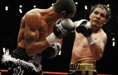 Экс-чемпион мира по боксу умер от инсульта