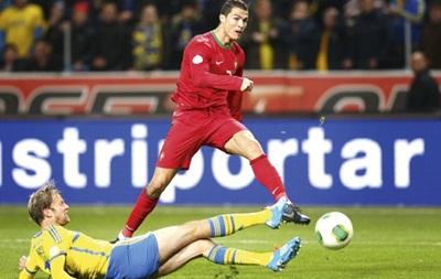 Криштиану Роналду признан игроком года по версии World Soccer