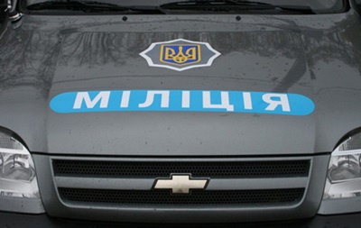 В Тернопольской области увольняются милиционеры - УМВД