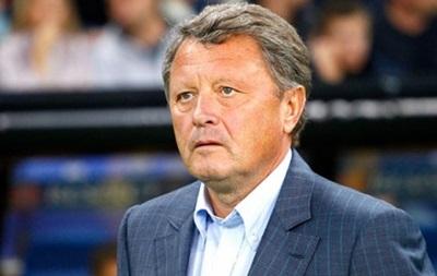 Маркевич не хочет отпускать Сосу и Гомеса в другие клубы