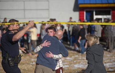 Школьник, открывший стрельбу в Колорадо, планировал массовое убийство