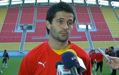 Экс-защитник донецкого Металлурга пытался задушить директора болгарского клуба