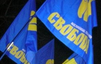 В Крыму задержали автомобиль, в котором помощники депутата от Свободы перевозили резиновые дубинки и нож - МВД