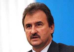Попов лишил зарплаты нескольких киевских чиновников
