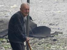 ООН насчитала около ста тысяч беженцев конфликта в Грузии