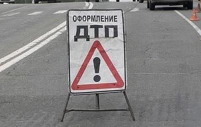 В Винницкой области перевернулся микроавтобус: травмированы 5 граждан Молдовы