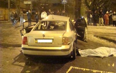В Виннице столкнулись три автомобиля, один человек погиб, среди госпитализированных – ребенок