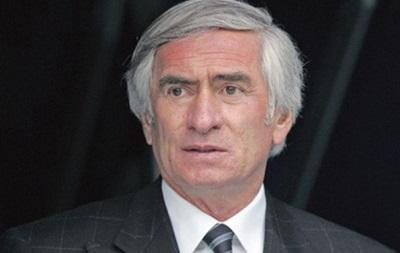 Чохонелидзе: К матчам с Валенсией Динамо будет еще сильнее