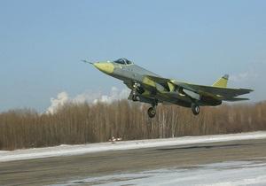 Россия и Индия вместе создадут истребитель пятого поколения